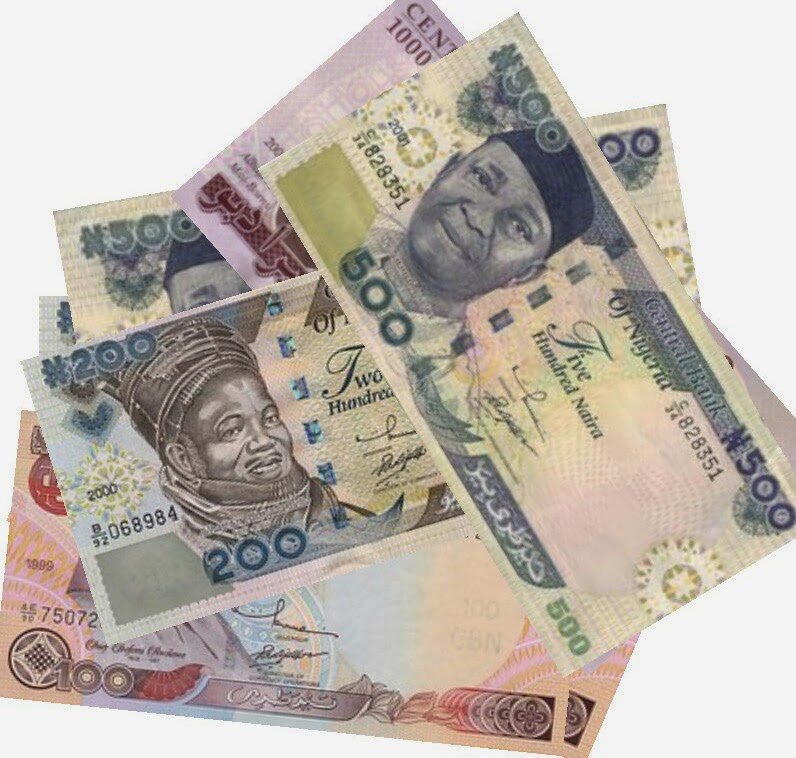 Nigeria | Banknote News