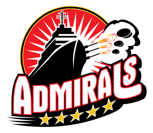 norfolk admirals american hockey league