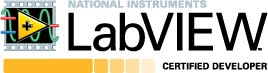LabVIEW CLD Certified