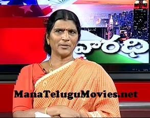 Laksmi Parvathi on AP politics with NRIs in Varadhi