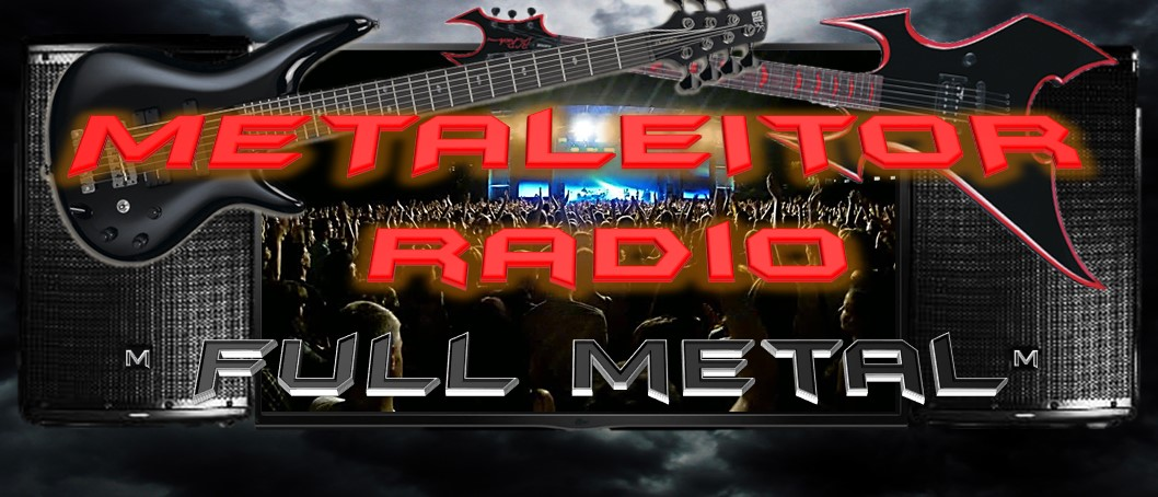 METALEITOR RADIO