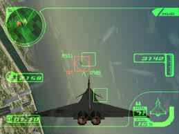 Free Download Games Ace Combat III Electrosphere PS1 ISO Untuk KOmputer Full Version zgaspc