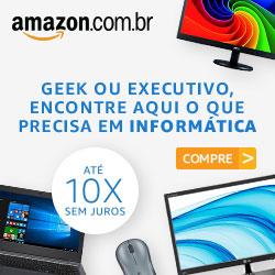 AMAZON BRASIL =)