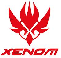 Laptop Xenom