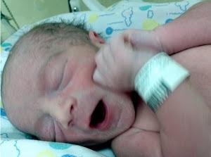 Ao nascer... (18/07/11)