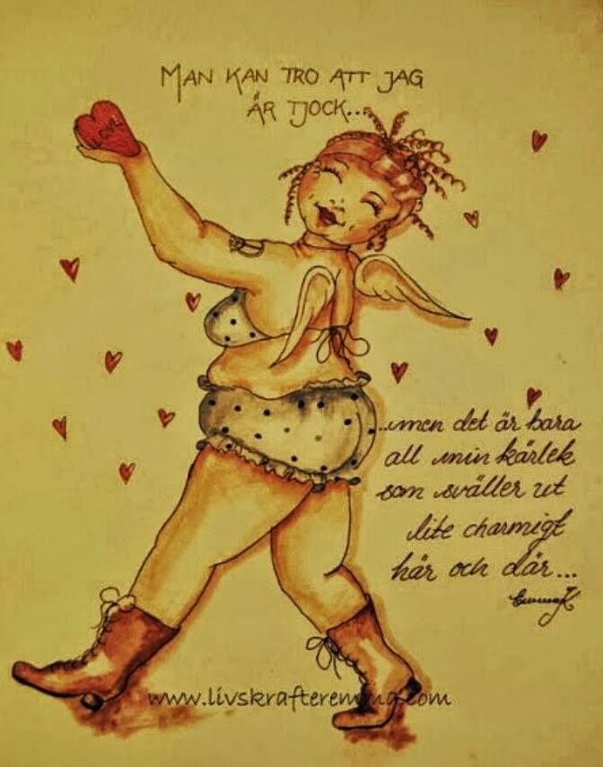 Tänk Positivt !!!