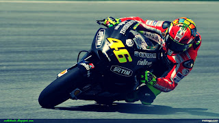 Rossi MotoGp Wallpaper
