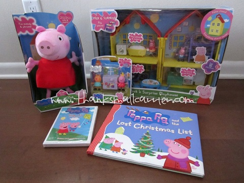 Peppa Pig review