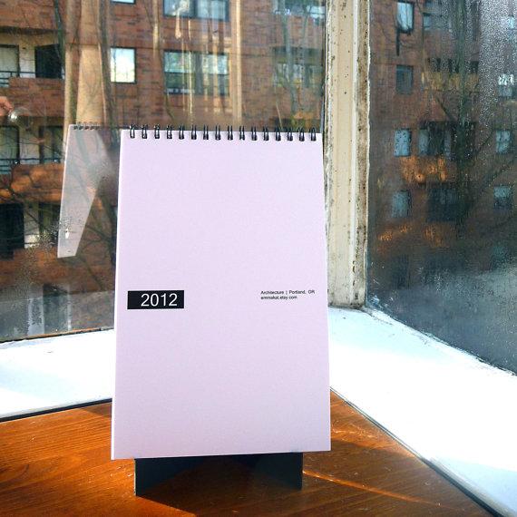 Architecture Calendars6