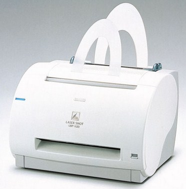 драйвер на принтер Canon Lbp 1120 скачать - фото 4