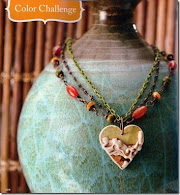 As seen in Bead Trends Magazine - March 2011