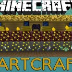 New DartCraft Mod 1.5.2 Minecraft 1.5.2
