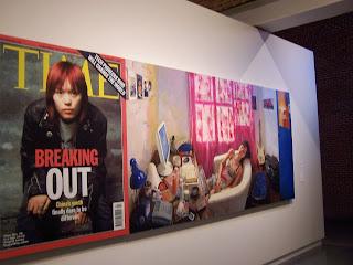 Centro Cultural Conde Duque - Arte chino contemporáneo - Noviembre, 2013 - www.leerenmadrid.com