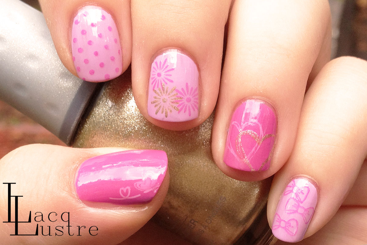 Essence Nail Art Ideas The Best Inspiration For Design And Color