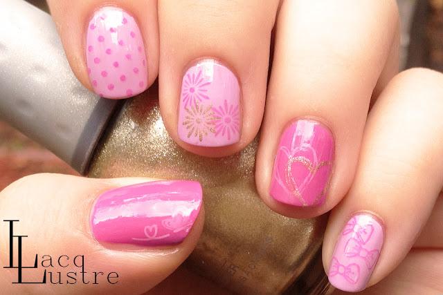 Essence Nail Art Stampy Polish 02 Hession Hairdressing