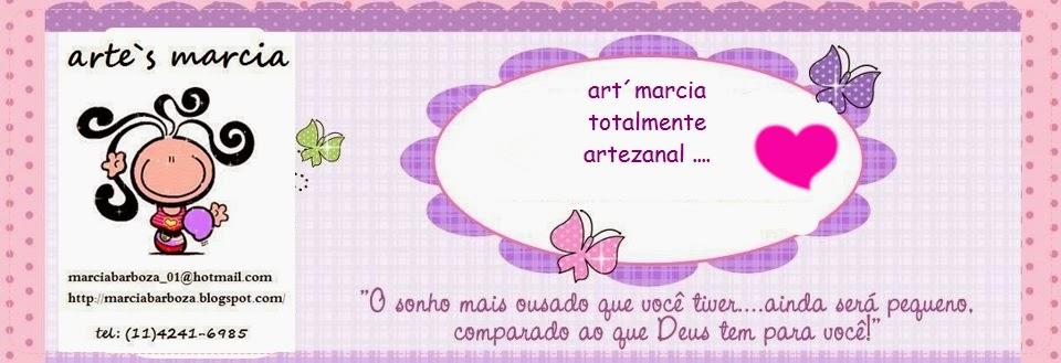 arts marcia