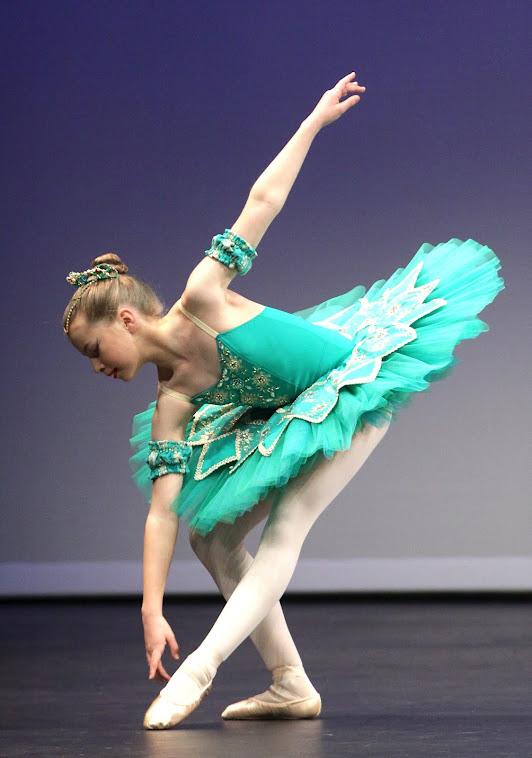 Classical Ballet tutu Tasmania