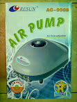 AIRPUMP AC-9908