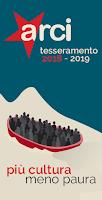 Tesseramento 2018-19