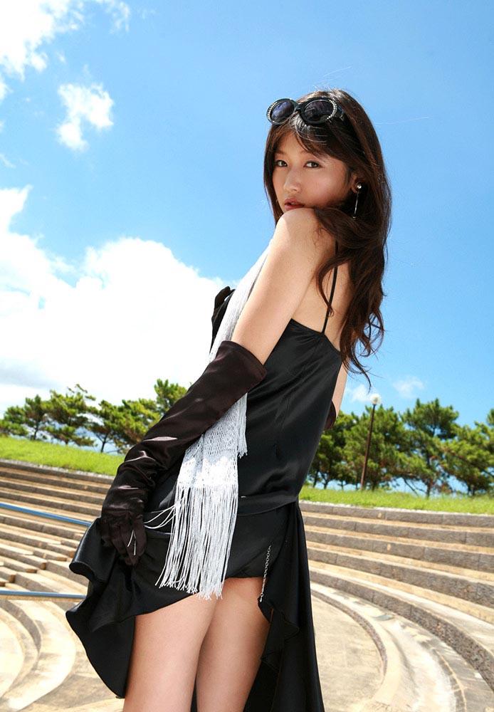 Noriko Kijima Nude Photos 3
