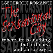 Sexsational City!