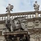 Luglio 2013: Verona, toccata e fuga