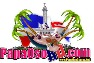 PapaOsoRD.com / PapaOsoGomez