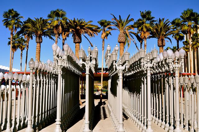 Los Angeles Tourism Los Angeles Attractions Los