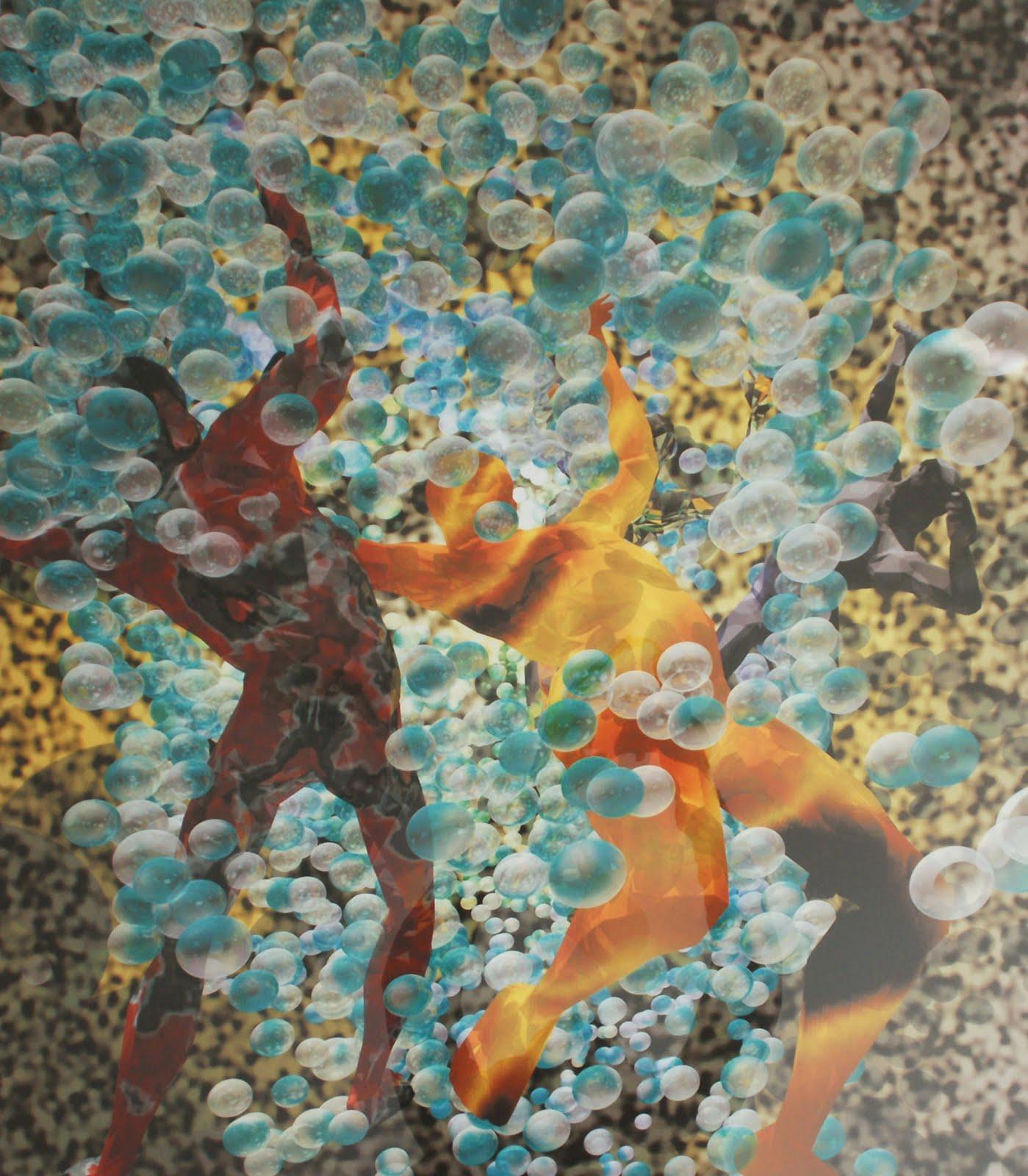 Collage Aesthetic ~ ART:Jamaica