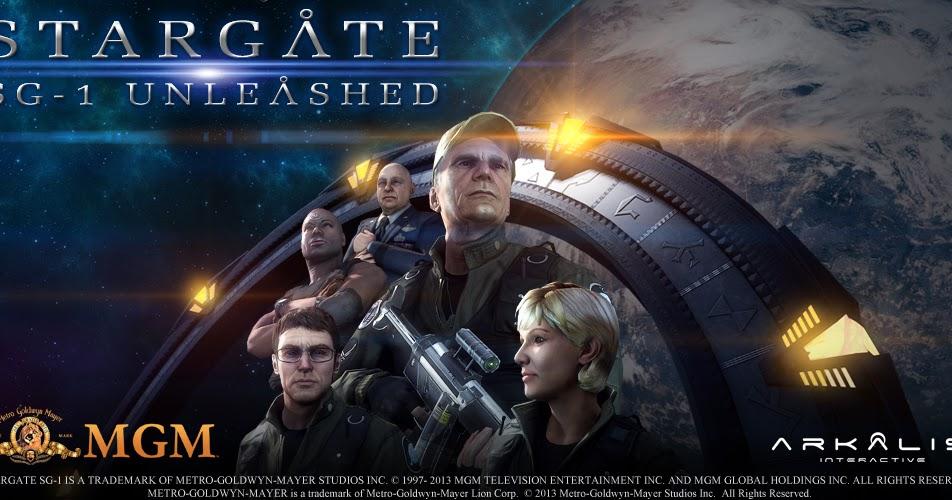 Stargate-Sg1-Unleashed-Ep 2 Для Андроид