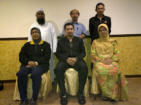 "KURSUS ""ADVANCE HYPNOTHERAPHYD"" PENANG (28 JAN 2012)"
