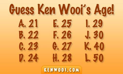 ken wooi age
