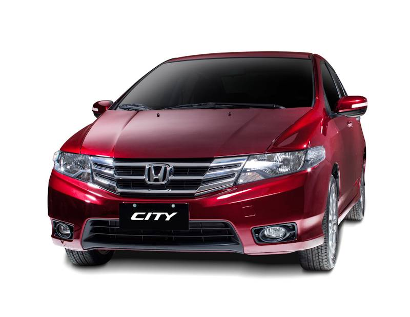 honda aims to redefine sub compact segment with 2013 city