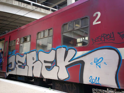 graffiti zerek 42