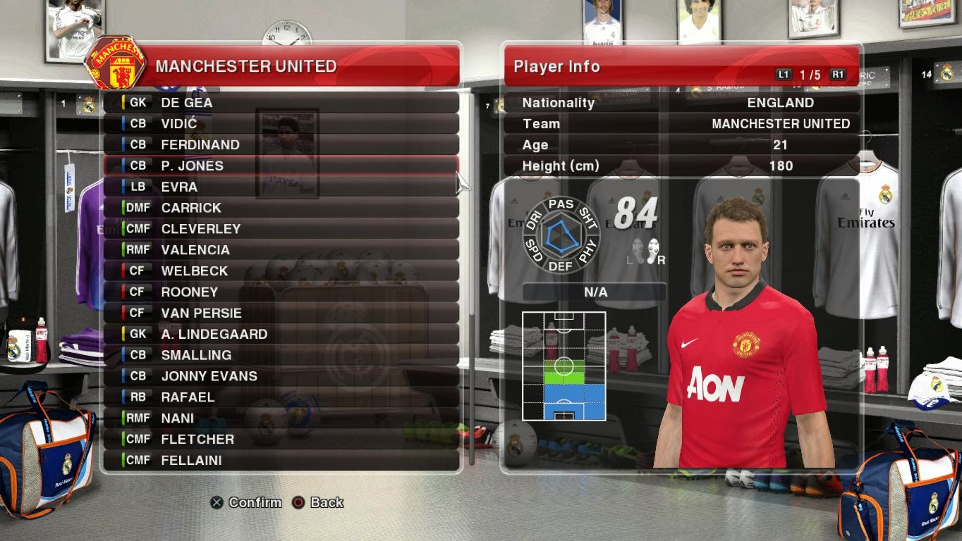 Download pes 2014 patch 104