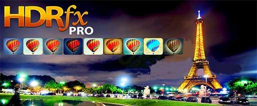 HDR FX Photo Editor Pro Apk v1.7.0