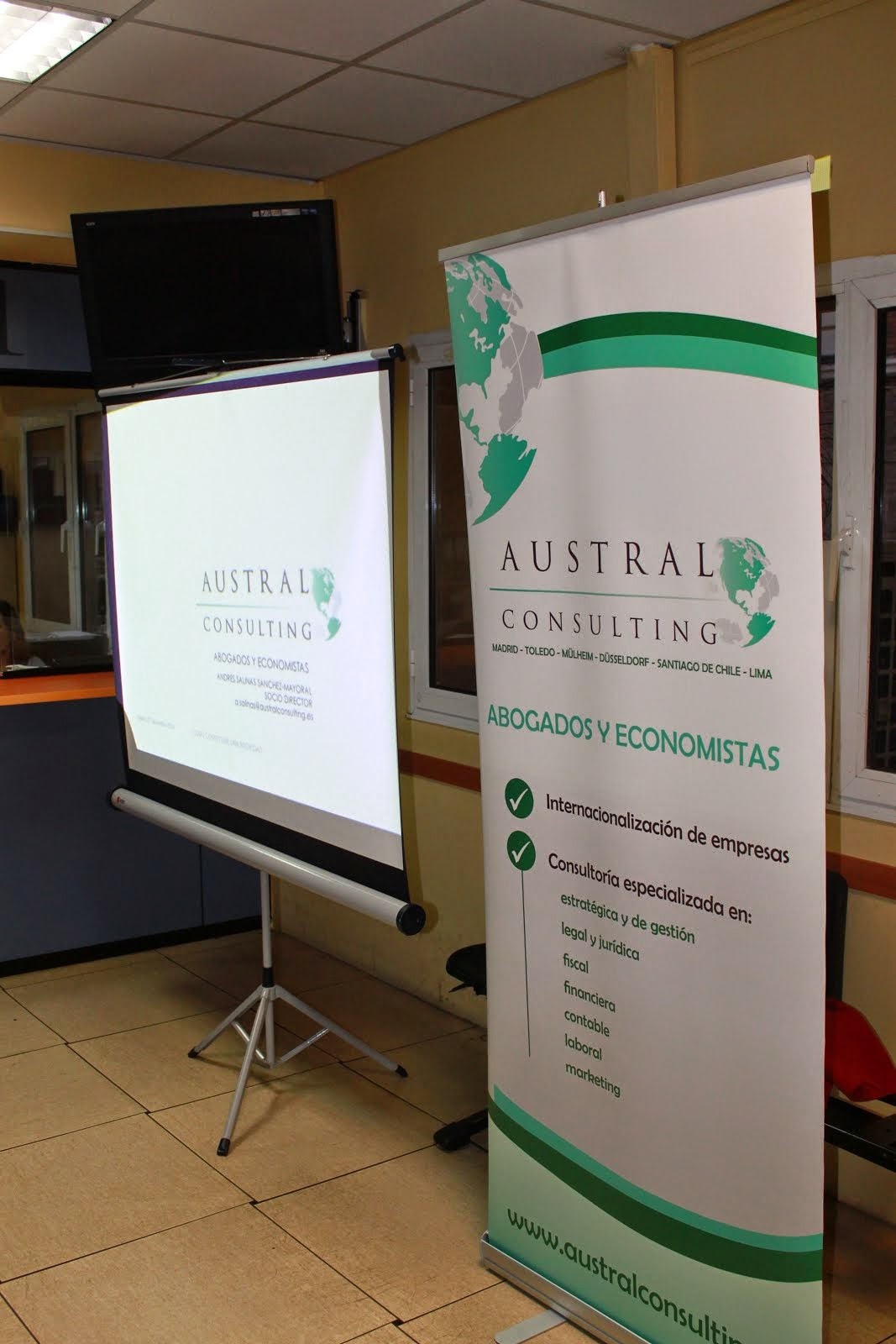 Austral Consulting SL