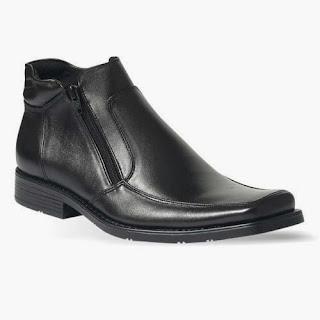 Jual Sepatu Kulit Asli
