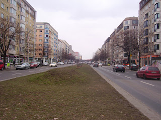 frankfurter allee berlin