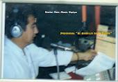 Director de la Radio