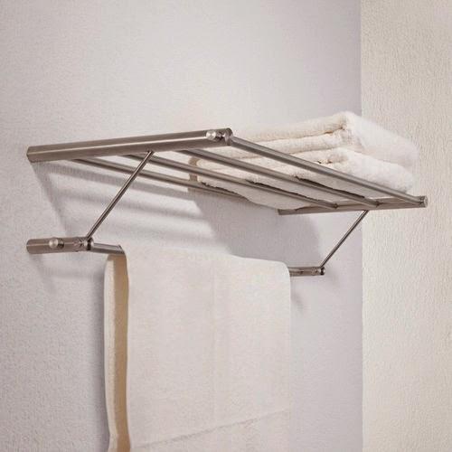 Bathroom Accessories Towel Racks | Bathroom Ideas