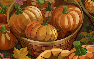 Halloween HD wallpapers - 026