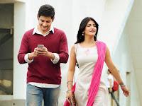 Srimanthudu Movie New Stills