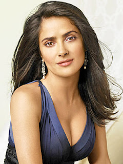 salma hayek beauty secret
