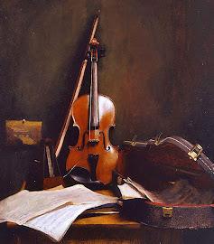 Te invito a visitar el Blog SAUDADES...