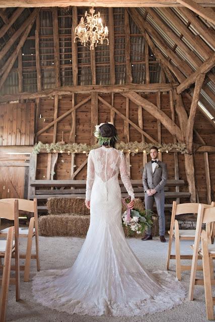 boda rural