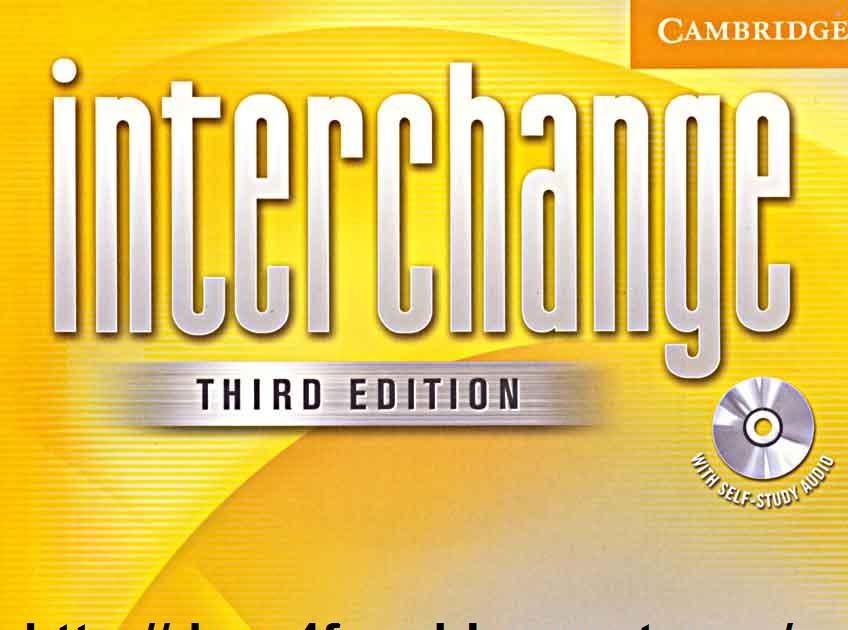 interchange 1 third edition audio free download