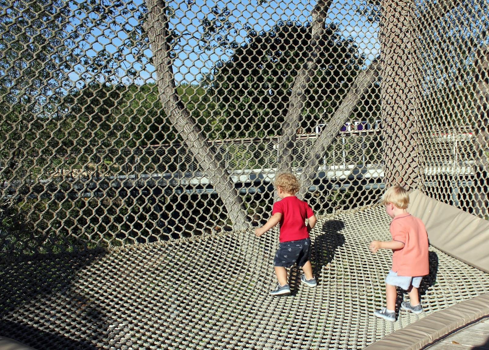 The Jordan Journeys Dallas Arboretum 39 S New Children 39 S Garden