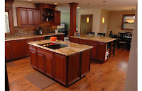 Amazing Kitchen Decorating Ideas & Kitchen Design Ideas