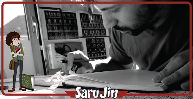 SaruJin's Works